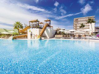 Maho Beach im Sonesta Maho Beach Resort & Casino St. Maarten