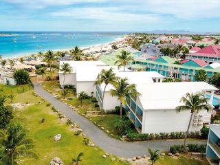 Urlaub St. Martin im La Playa Orient Bay
