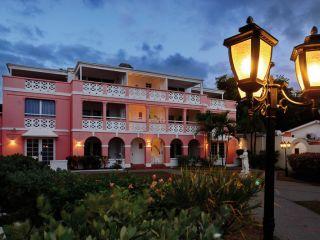 Urlaub St. Lawrence Gap im Southern Palms Beach Club & Resort Hotel