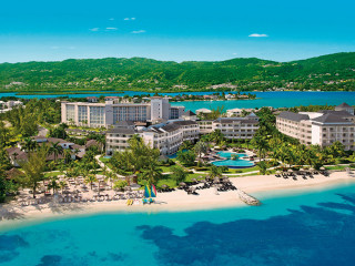 Montego Bay im Breathless Montego Bay Resort & Spa