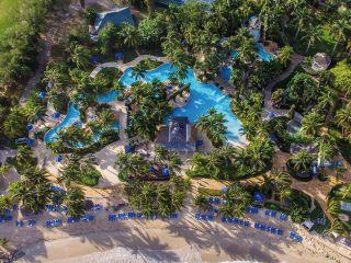 Montego Bay im Hilton Rose Hall Resort & Spa