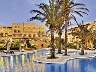 San Lawrenz im Kempinski Hotel San Lawrenz Gozo