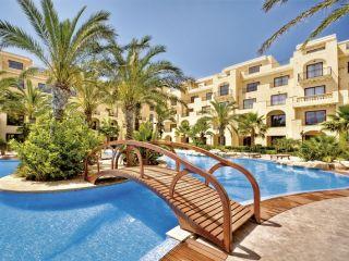 Urlaub San Lawrenz im Kempinski Hotel San Lawrenz Gozo