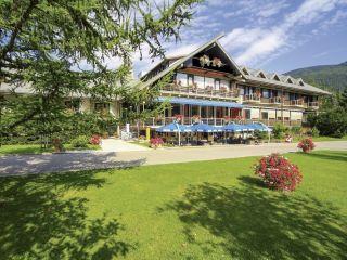 Urlaub Kranjska Gora im Best Western Hotel Kranjska Gora