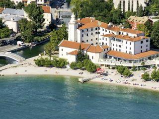Urlaub Crikvenica im Hotel Kaštel