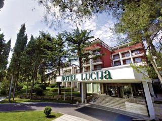 Urlaub Portoroz im Remisens Hotel Lucija