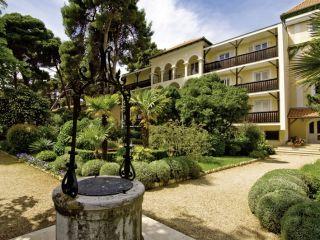 Urlaub Rovinj im Hotel Katarina
