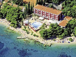 Urlaub Orebic im Hotel Bellevue & Dependance & Villas