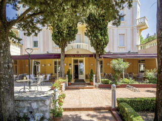 Urlaub Crikvenica im Villa Ruzica