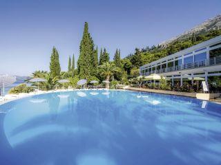Urlaub Orebic im Hotel Orsan