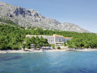 Urlaub Orebic im Aminess Grand Azur Hotel