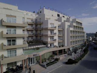 Urlaub Qawra im Hotel Santana
