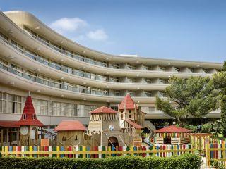 Cavtat im Remisens Hotel Albatros