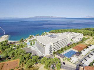 Urlaub Makarska im Romana Beach Resort