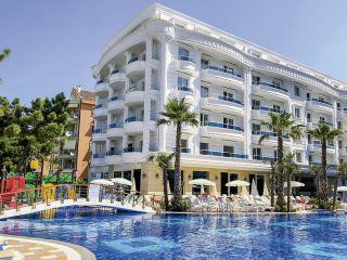 Urlaub Golem im Hotel Grand Blue Fafa
