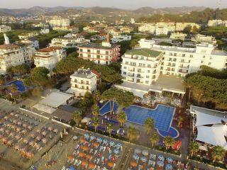 Urlaub Kavaja im Hotel Fa-Fa Mel Premium