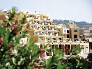 Ghajnsielem im Grand Hotel Gozo