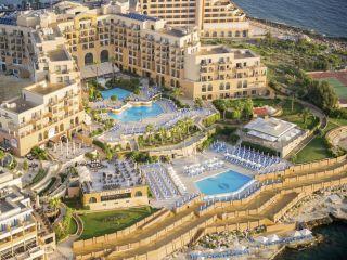 Urlaub St. George's Bay im Corinthia Hotel St George's Bay, Malta