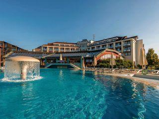 Urlaub Moravske Toplice im Hotel Ajda