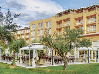 Urlaub Umag im Sol Umag Hotel & Residence