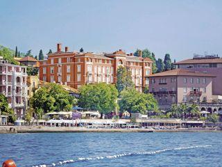 Opatija im Heritage Hotel Imperial
