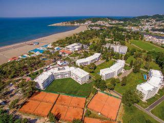 Urlaub Ulcinj im Holiday Villages Montenegro