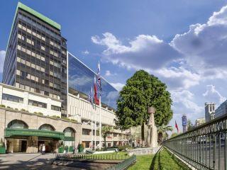 Urlaub Santiago de Chile im Hotel Plaza San Francisco
