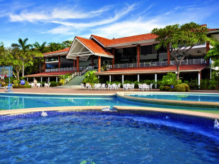 Tamarindo im Occidental Tamarindo