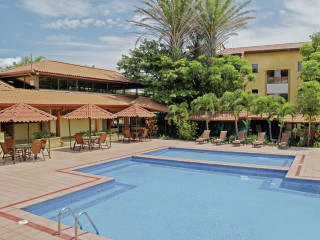 San Jose im Country Inn & Suites by Radisson, San Jose Aeropuerto, Costa Rica