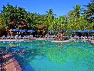 Punta Leona im Hotel Punta Leona