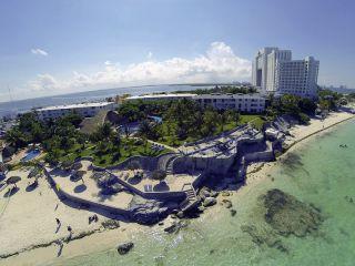 Urlaub Cancún im Dos Playas Beach House Hotel
