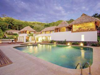 Playa Arenilla im Secrets Papagayo Costa Rica