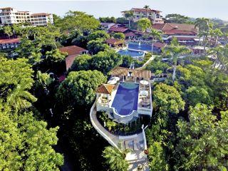 Quepos im Parador Resort & Spa
