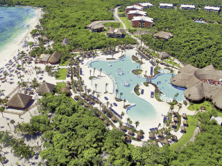Urlaub Riviera Maya im Grand Palladium White Sand Resort & Spa