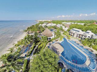 Urlaub Playa del Carmen im Sandos Caracol Eco Resort