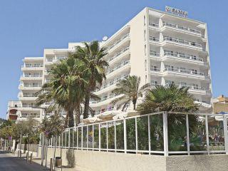 Urlaub Cala Millor im Hotel Sabina & Apartments