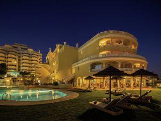Urlaub Praia da Rocha im Oriental Hotel