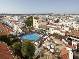 Urlaub Lagos im Tivoli Lagos Algarve Resort