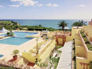 Urlaub Carvoeiro im Hotel Baia Cristal