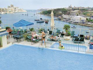 Urlaub Sliema im Bayview Hotel & Apartments