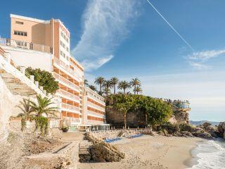 Nerja im Hotel Balcón de Europa