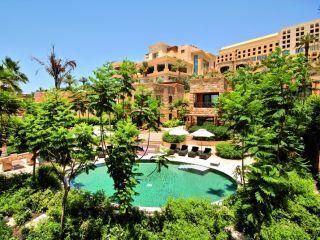 Urlaub Sweimeh im Kempinski Hotel Ishtar Dead Sea