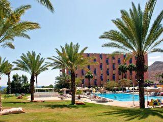Eilat im Prima Music Hotel