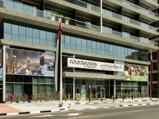 Dubai im Four Points by Sheraton Sheikh Zayed Road, Dubai
