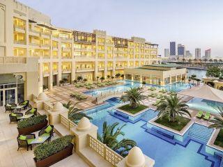 Doha im Grand Hyatt Doha Hotel & Villas