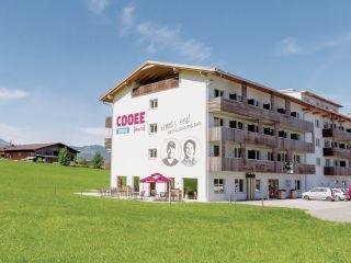 St. Johann in Tirol im COOEE alpin Hotel Kitzbüheler Alpen