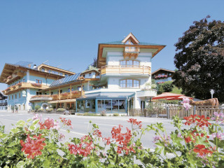 Fieberbrunn im Hotel Obermair