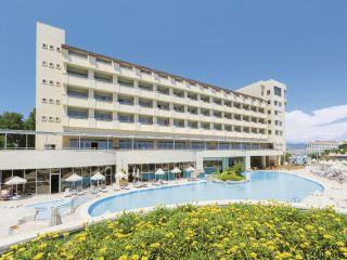 Manavgat im Melas Resort Hotel