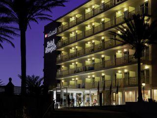 Urlaub Colònia de Sant Jordi im Universal Hotel Marqués
