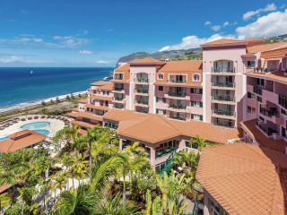 Urlaub Funchal im Pestana Royal All Inclusive